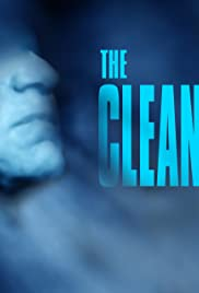The Cleansing Poster
