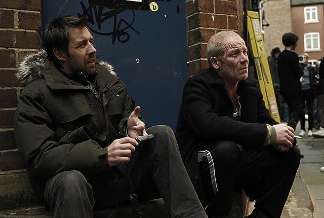 Paddy Considine and Peter Mullan in Tyrannosaur (2011)