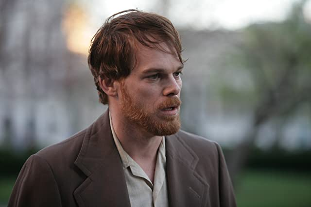 Michael C. Hall in Kill Your Darlings (2013)