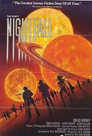 Nightfall(1988) Poster - Movie Forum, Cast, Reviews