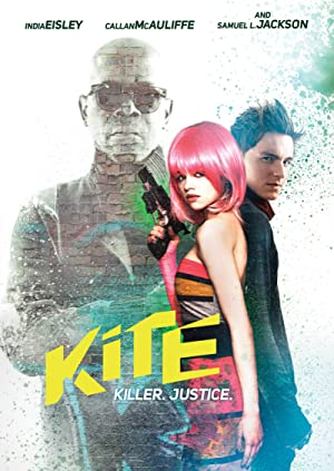 Kite (2014) Download on Vidmate