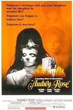 Audrey Rose(1977)
