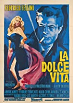 La Dolce Vita(1961)