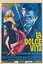 La Dolce Vita (1960) Poster