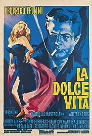 La Dolce Vita(1960) Poster - Movie Forum, Cast, Reviews