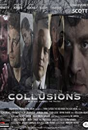 Collusions Poster