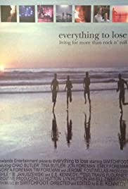 Everything to Lose Poster