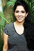 Image of Aparna Nair