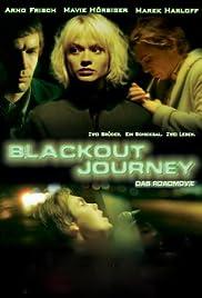 Blackout Journey Poster