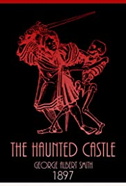 The Haunted Castle Poster