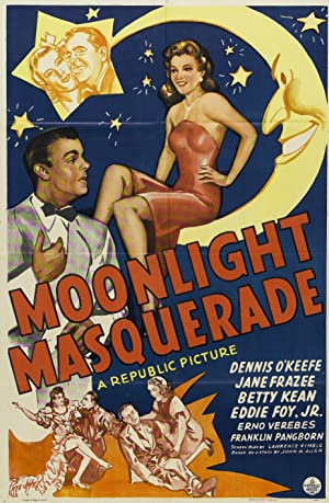Moonlight Masquerade (1942)