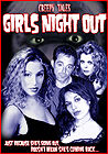 Image of Creepy Tales: Girls Night Out