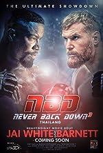 Never Back Down: No Surrender(2016)