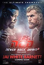 Primary image for Never Back Down: No Surrender