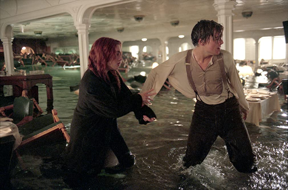 Watch Titanic the full movie online for free