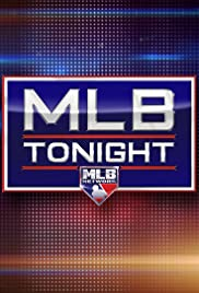 MLB Tonight Poster - TV Show Forum, Cast, Reviews