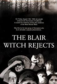 The Blair Witch Rejects Poster