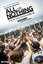 Image of All or Nothing: A Season with the Los Angeles Rams