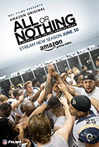 All or Nothing: A Season with the Los Angeles Rams (2017)