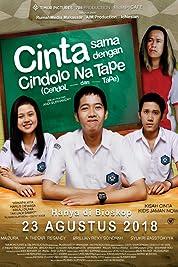 Cinta sama dengan Cindolo na Tape (2018) poster