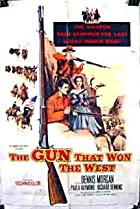 Image of The Gun That Won the West