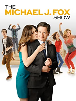 Poster The Michael J. Fox Show