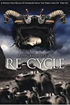 Image of Re-cycle