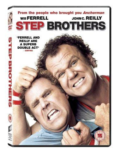 Step Brothers 2008 UnRated 720p BRRip Dual Audio