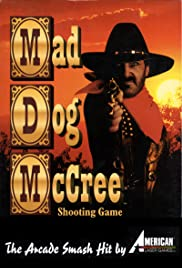 Mad Dog McCree Poster