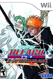 Bleach Wii: Hakujin kirameku rondo Poster