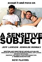 A Sensitive Subject