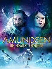 Amundsen (2019) poster