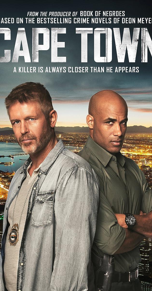 Cape Town Serie