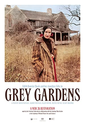 Watch Grey Gardens 1975 HD 720P Kopmovie21.online