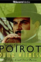 Image of Agatha Christie's Poirot: Dumb Witness