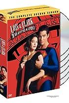 Image of Lois & Clark: The New Adventures of Superman: Tempus Fugitive