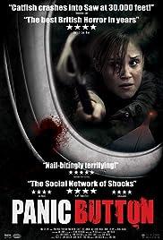 Panic Button(2011) Poster - Movie Forum, Cast, Reviews
