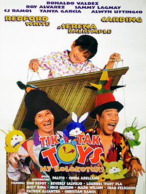 Tik Tak Toys My Kolokotoys (1999)