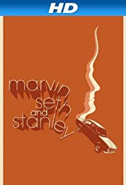 Marvin Seth and Stanley Poster