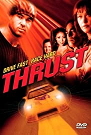 Maximum Thrust (2003) Poster - Movie Forum, Cast, Reviews