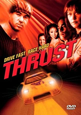 Maximum Thrust (2003)