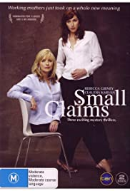 Small Claims: The Reunion Poster
