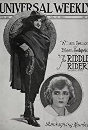 The Riddle Rider Poster