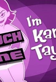 Touch Me, I'm Karen Taylor Poster - TV Show Forum, Cast, Reviews