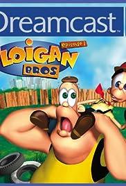 Floigan Bros. Poster