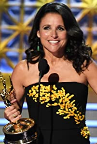 """From host Stephen Colbert's monologue and a record-setting win for Julia Louis-Dreyfus to a big night for """"The Handmaid's Tale,"""" relive the most memorable moments from the 2017 Emmy Awards telecast."""