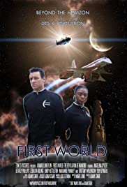 First World Poster