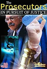 The Prosecutors: In Pursuit of Justice Poster