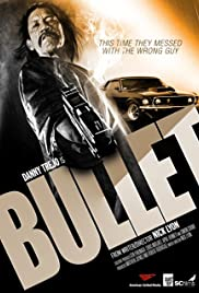 Bullet (2014) Poster - Movie Forum, Cast, Reviews