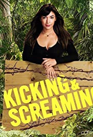 Kicking & Screaming Poster